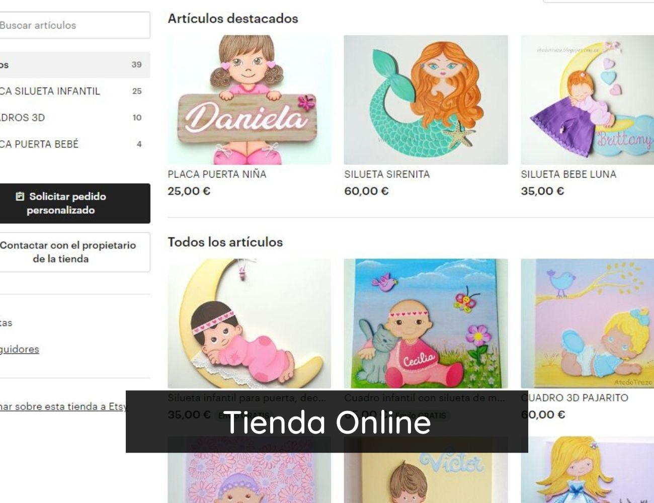 Tienda Online Kukunit